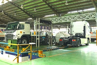 بر اساس گزارش شرکت بازرسی کیفیت و استاندارد ایران: رضایتمندی مشتریان از شرکت خدمات فنی رنا افزایش یافته است