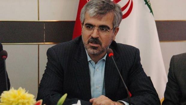 در سازمان گسترش و نوسازی صنایع ایران؛ مراسم تودیع و معارفه مدیرعامل سایپا برگزار شد