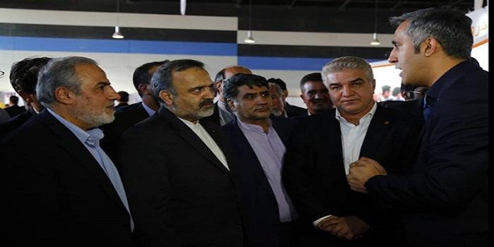 عضو کمیسیون صنایع و معادن مجلس شورای اسلامی: محصولات جدید سایپا تحریمها را بیاثر میکنند
