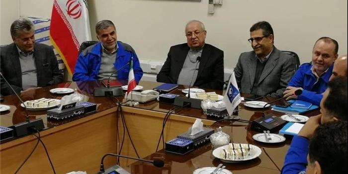 محمد زالی مدیرعامل ایران خودرو دیزل شد
