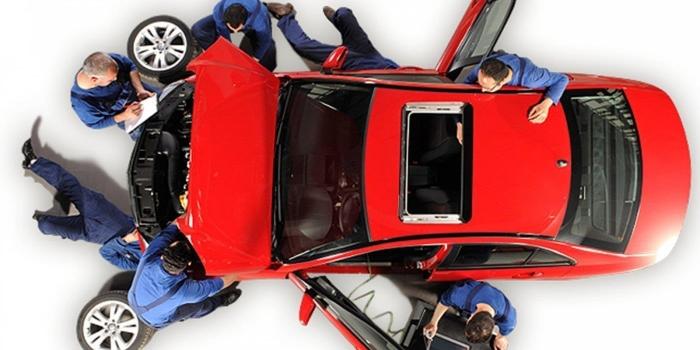 وضعیت خدمات پس از فروش عرضهکنندگان خودرو پس از تحریمها