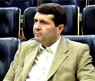 محمدرضا سروش مدیرعامل گروه خودروسازی سایپا شد