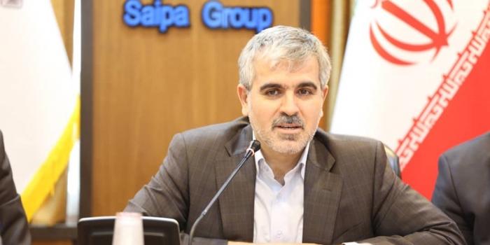 مدیرعامل گروه خودروسازی سایپا: سایپا پویش ملی داخلیسازی قطعات خودرو را راهاندازی کرد